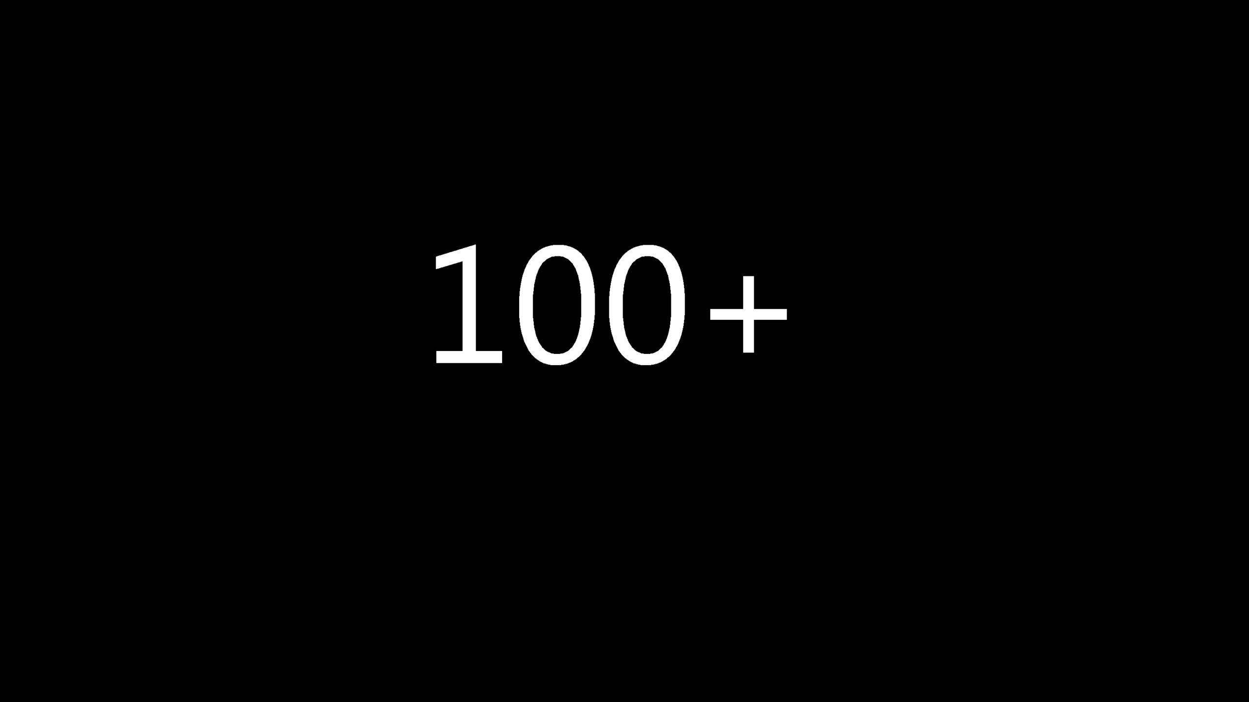 Περισσότερες από 100 ετικέτες