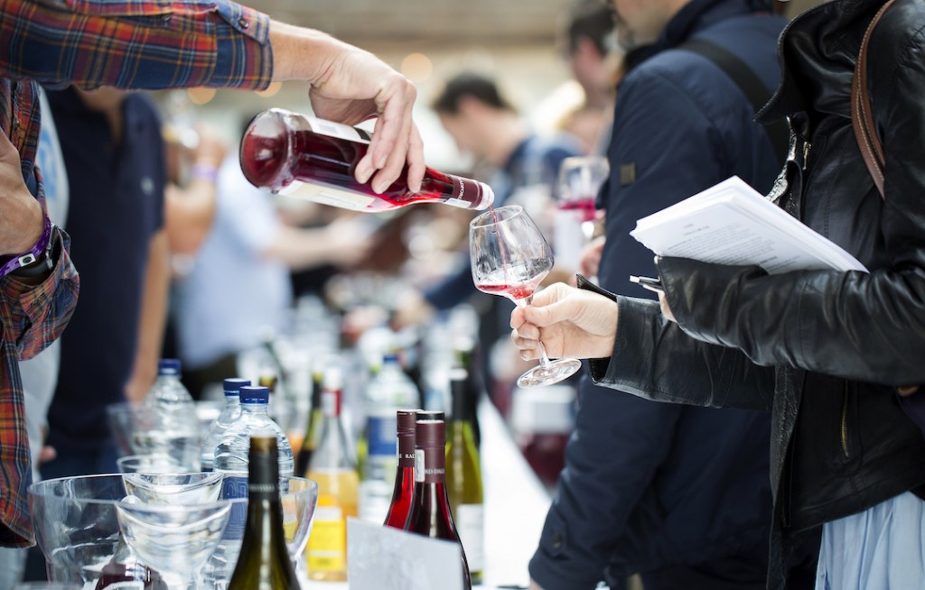 Patras Wine Fair 16/02/2020